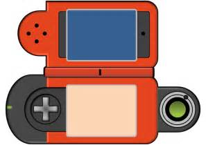 pokedex vector style by cristopheros on deviantart