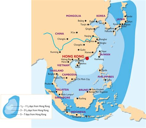 ultimate  zone hong kong map   world