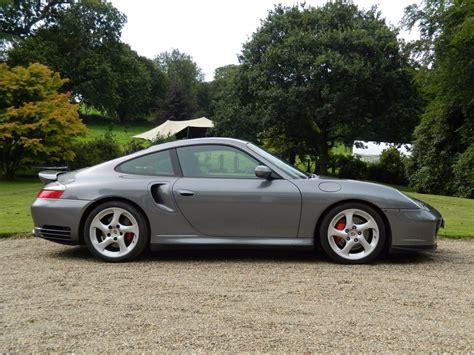 Porsche Tiptronic by Porsche 996 Turbo Tiptronic S 2002 52 45 000 Miles Shmoo