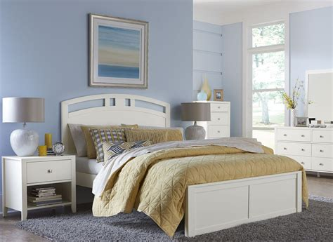 white panel bedroom set pulse white arch panel bedroom set 33023n ne kids