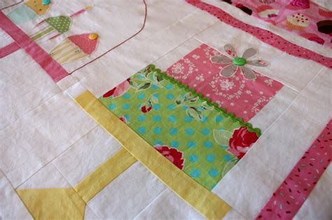 Cupcake Quilt Block by Cupcake Quilt Pattern Search Quilting
