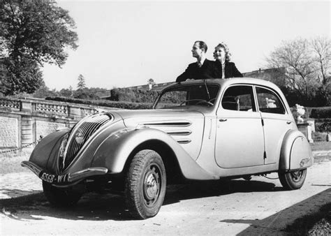 where are peugeot cars made peugeot 402 family car produced in sochaux france from