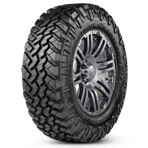 Trail Grappler Nitto Tires Nitto Trail Grappler M T Tires