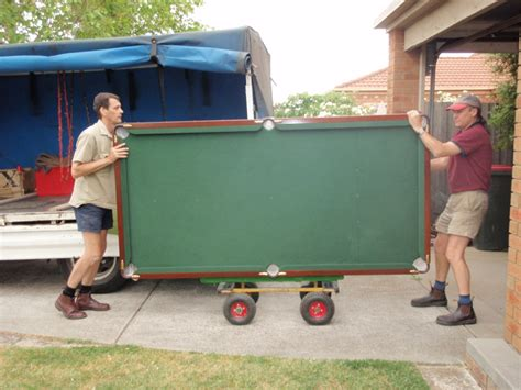Carpet Gallery Ballarat by Billiard Table Removals Melbourne Snooker Table