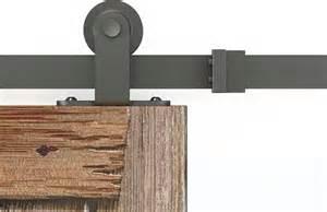 Sliding barn door hardware contemporary barn door hardware other