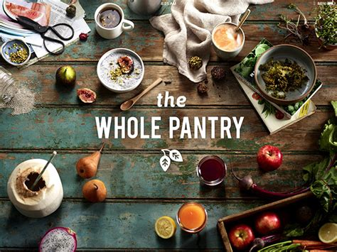 Whole Pantry App by Healthy Holidays With The Whole Pantry 171 Appstorm