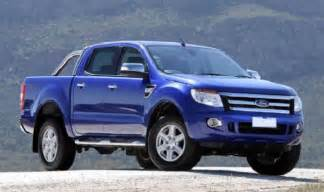 2016 ford ranger comes with ecoboost engine 2016 2017 pickup