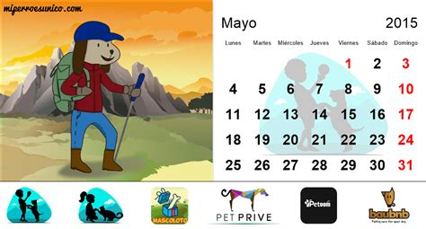 Calendario Guatemala 2015 Calendario 2015 De Perros Guatemala Mi Perro Es 218 Nico
