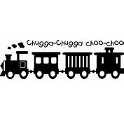 Free Cho Train Download Clip Art