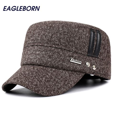 aliexpress hats aliexpress com buy winter hats outdoor men caps hat with