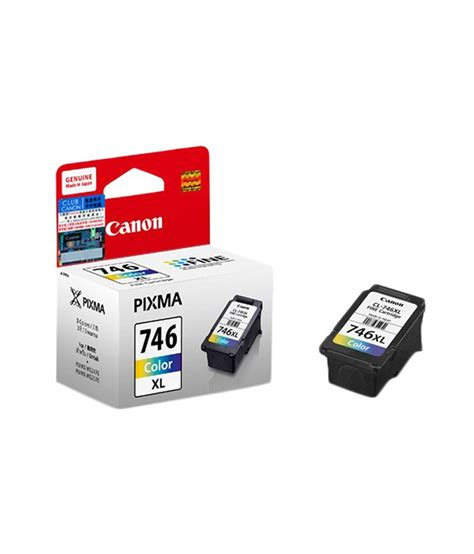 Tinta Canon 746 Cl 746 canon cl 746 cartridge buy canon cl 746 cartridge at low price in india snapdeal