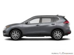 Nissan Rogue S 2017 Nissan Rogue S For Sale In St J 233 R 244 Me Ste Agathe And