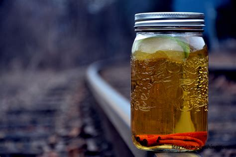 Moon Shine apple pie moonshine