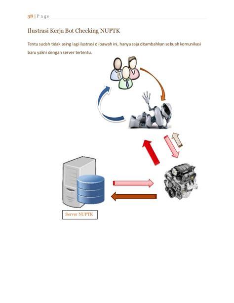 membuat bot telegram dengan php ebook i membuat bot telegram dengan php