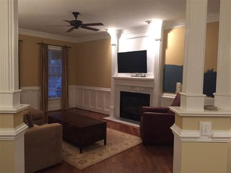 painting adjoining rooms different colors color scheme for living room adjoining rooms