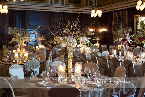winter wedding decorations winter wedding centerpieces pictures wedding decorations