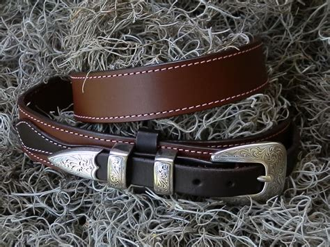 Ranger Belts Handmade - custom made ranger belts images