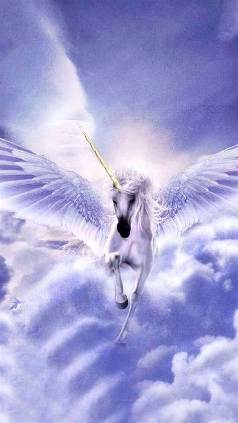 pegasus clouds   sky art sky art horses animals
