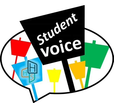 student voices empowering the student voice generation next