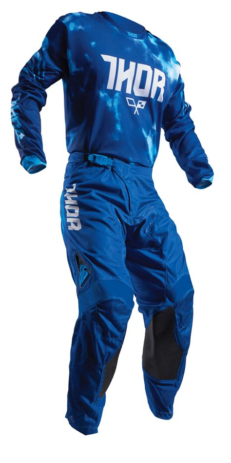 youth thor motocross thor mx motocross kids 2017 pulse air tydy jersey pants