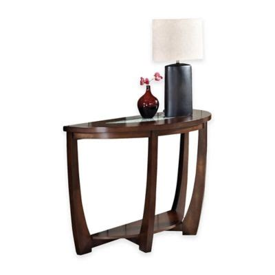 bed bath and beyond sofa table buy sofa table from bed bath beyond