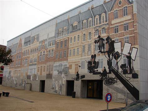 si鑒e social nord pas de calais photo 224 cambrai 59400 rue de la citadelle fresque