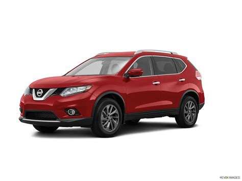 Nissan X Trail 2 5 New At 2016 car pictures list for nissan x trail 2016 2 5 sl 4wd uae