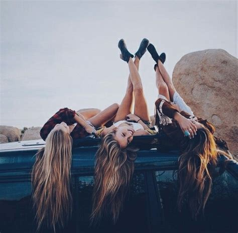 el trio best friens forever pinterest best friends frindship is everything from tumblr image 4024760 by