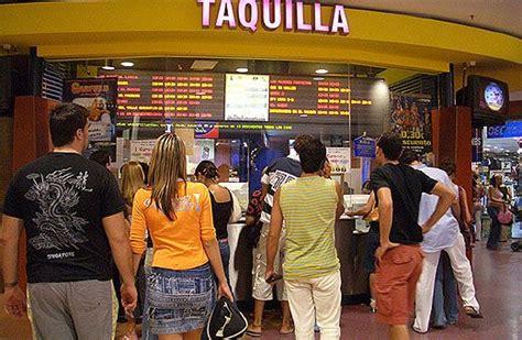 comprar entradas cine cinesa reparto de los ingresos de la taquilla de cine en espa 241 a