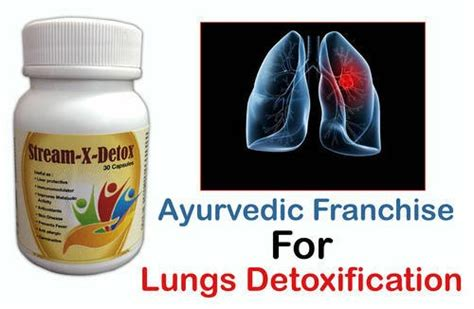 Ayurvedic Detox India by Services Ayurvedic Franchise For Lungs Detoxification In