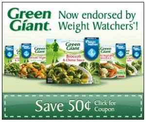 printable frozen vegetable coupons 50 off green giant frozen vegetables