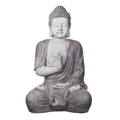 Garten Buddha 100cm
