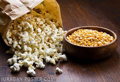 popcorn jual poster  juragan poster