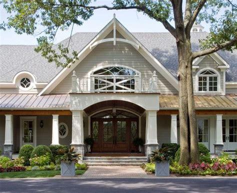 elegant farmhouse stephen  terhune architect