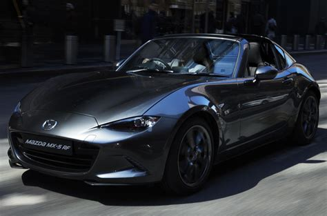 mazda mx5 prices mazda mx 5 rf prices and specs revealed autocar