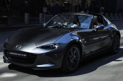 mx price mazda mx 5 rf prices and specs revealed autocar