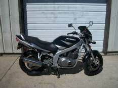 2002 Suzuki Gs500 Specs 2002 Suzuki Gs500 For Sale Used Motorcycle Classifieds