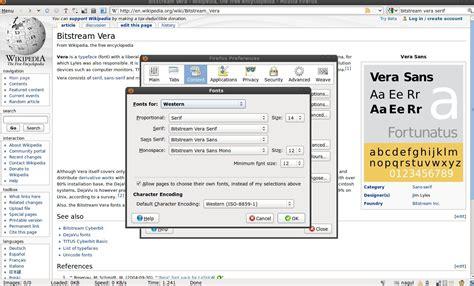 ubuntu better fonts linux better ubuntu fonts user