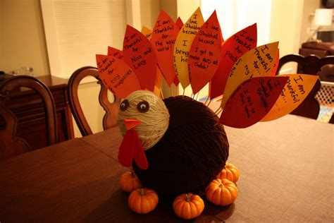 thanksgiving decorations to make at home top easy diy thanksgiving crafts kids can make fall home