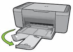 Printer Hp K209 blinking lights on the hp officejet 4400 k410 deskjet