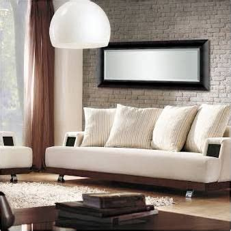 mirrors over sofa 1000 ideas about mirror above couch on pinterest above