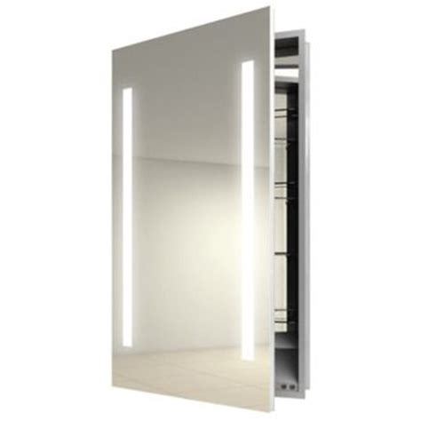 seamless lighted recessed medicine cabinet by electric mirror ascension left recessed medicine cabinet electric mirror
