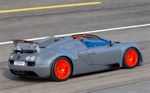 What Does Bugatti 2013 Bugatti Veyron 16 4 Grand Sport Vitesse Drive