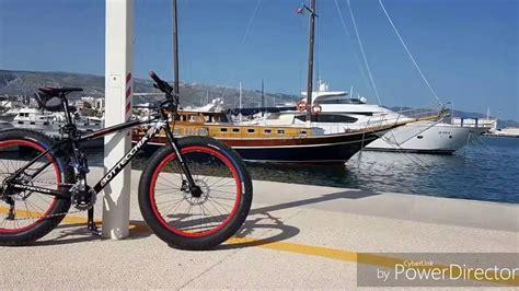 porto turistico manfredonia bike bottecchia all interno nuovo porto turistico
