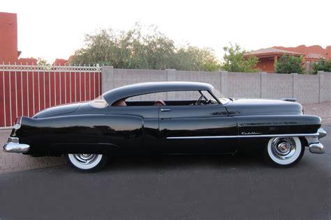 custom cadillac coupe 1953 cadillac custom coupe 187570