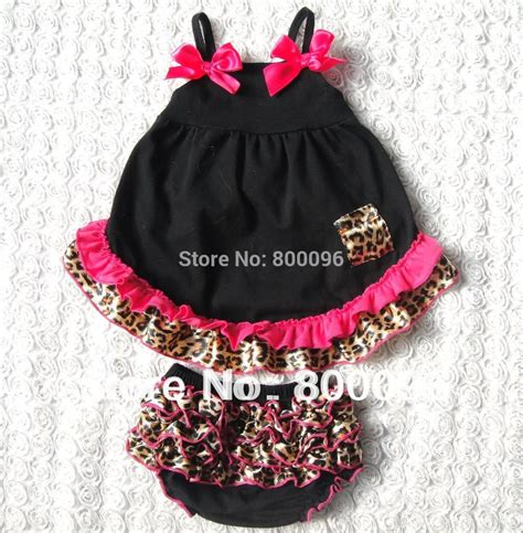 red and black baby swing 2014 cute baby clothing 100 cotton swing back top set