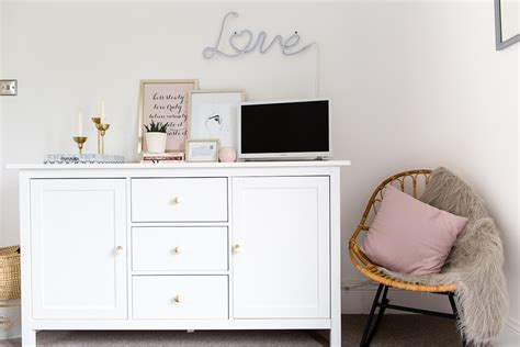 ikea hemnes desk review ikea hacks rms favourites rock my style uk daily