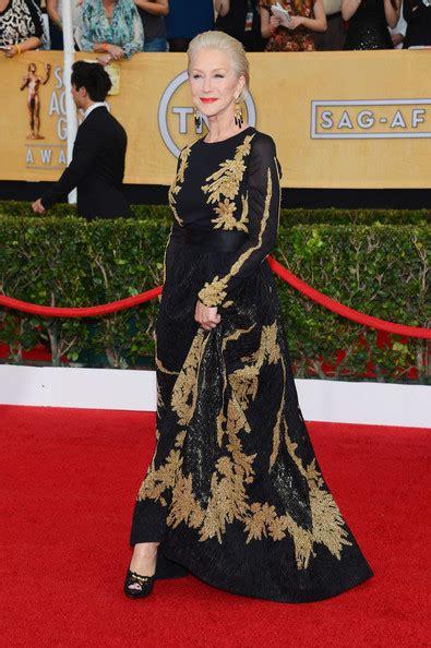 Helen Mirren Has At Sag Awards by Helen Mirren Photos Photos 20th Annual Screen Actors