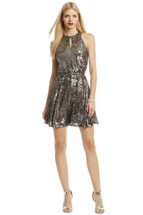 Shopping Silver Erin Dress By Antik Batik by Status Dress By Erin Erin Fetherston For 30 35