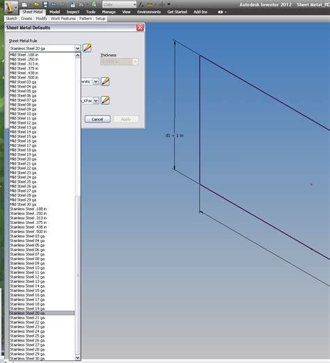 autodesk templates solved sheet metal template autodesk community